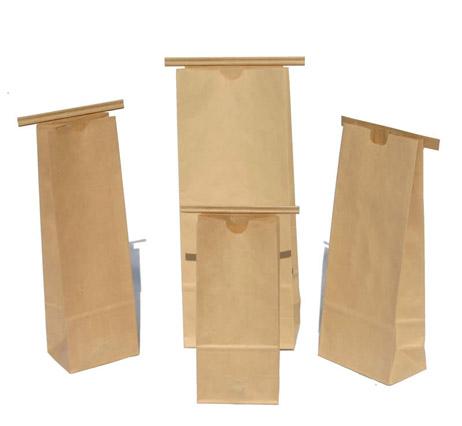 Bolsas para empaquetar cafe